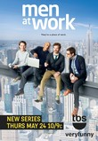Men at Work: Season 1 DVD Release Date
