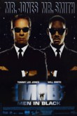Men in Black DVD Release Date