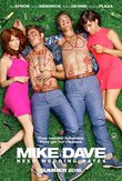 Mike and Dave Need Wedding Dates DVD Release Date
