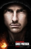 Mission: Impossible - Ghost Protocol DVD Release Date