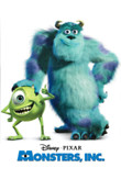 Monsters, Inc. [Five-Disc Ultimate Collector&#039;s Edition : 3D Blu-ray / Blu-ray / DVD Combo + Digital Copy] DVD Release Date