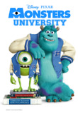 Monsters University [Blu-ray 3D + Blu-ray + DVD + Digital Copy] DVD Release Date