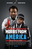 Morris from America DVD Release Date