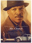 Mr. Church DVD Release Date