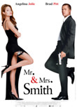 Mr. &amp; Mrs. Smith DVD Release Date
