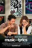 Music and Lyrics DVD Release Date