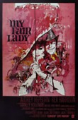 My Fair Lady Blu-ray release date