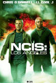 NCIS: Los Angeles - Seasons 1-3 DVD Release Date