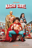 Nacho Libre DVD Release Date