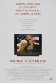 Natural Born Killers DVD Release Date
