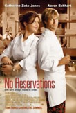 No Reservations DVD Release Date