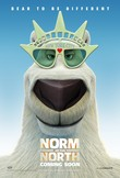 Norm of the North DVD Release Date