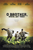 O Brother, Where Art Thou? DVD Release Date