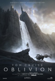Oblivion DVD Release Date