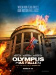 Olympus Has Fallen DVD Release Date