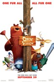 Open Season [Blu-ray 3D] DVD Release Date
