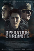 Operation Chromite DVD Release Date
