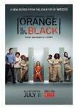 Orange Is The New Black: Season 1 DVD Release Date
