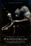 Pandorum DVD Release Date