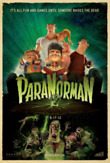 ParaNorman [Blu-ray 3D + Blu-ray + DVD + Digital Copy + UltraViolet] DVD Release Date