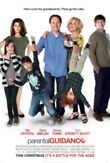Parental Guidance DVD Release Date