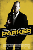 Parker DVD Release Date