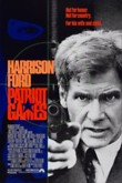 Patriot Games DVD Release Date