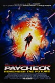Paycheck DVD Release Date