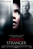 Perfect Stranger DVD Release Date