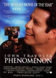 Phenomenon DVD Release Date