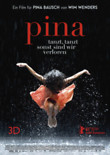Pina [3D Blu-ray + Blu-ray Combo Pack] [Criterion Collection] [Blu-ray] DVD Release Date