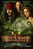 Pirates of the Caribbean: Dead Man's Chest DVD Release Date