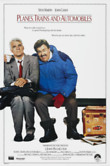 Planes, Trains & Automobiles DVD Release Date