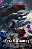Power Rangers DVD Release Date