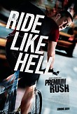 Premium Rush DVD Release Date