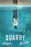 Quarry + Digital HD DVD Release Date