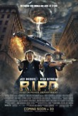 R.I.P.D. [Blu-ray 3D + Blu-ray + DVD + Digital HD with UltraViolet] DVD Release Date