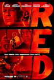 Red DVD Release Date