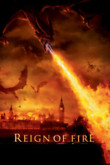 Reign of Fire DVD Release Date