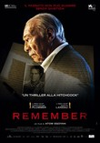 Remember DVD Release Date