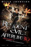 Resident Evil: Afterlife DVD Release Date