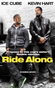 Ride Along Blu-ray release date