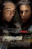 Righteous Kill DVD Release Date