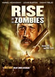 Rise of the Zombies DVD Release Date