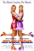 Romy and Michele's High School Reunion DVD Release Date