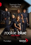 Rookie Blue (TV Series 2010- ) DVD Release Date