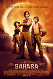 Sahara DVD Release Date