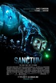 Sanctum [Blu-ray 3D + Blu-ray] DVD Release Date