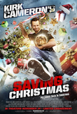 Saving Christmas DVD Release Date