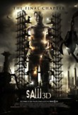 Saw 3D: The Final Chapter [Two-Disc Combo: Blu-ray 3D / Blu-ray / DVD / Digital Copy] DVD Release Date